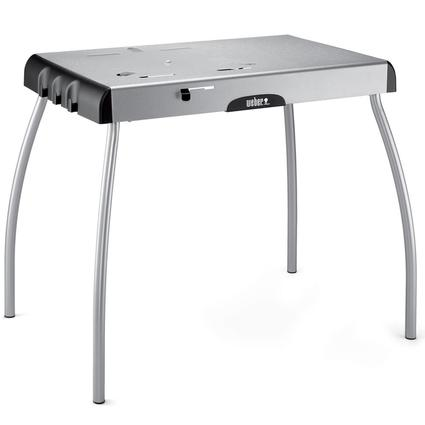 Weber Portable Charcoal Grill Table