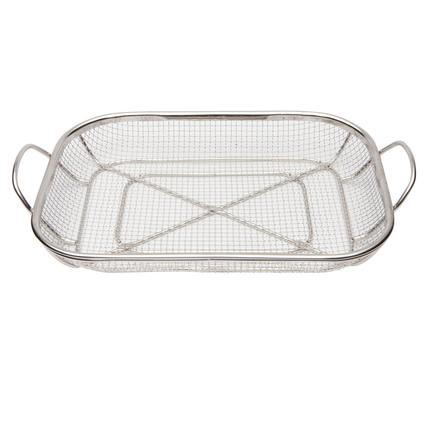 Steel Mesh Roasting Pan