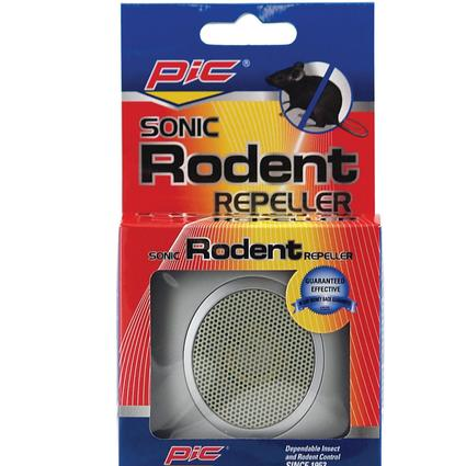 Sonic Rodent Repeller