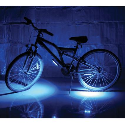 Bike Brightz Light - Blue