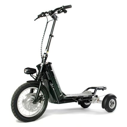 Lyric RUN3R Electric Scooter