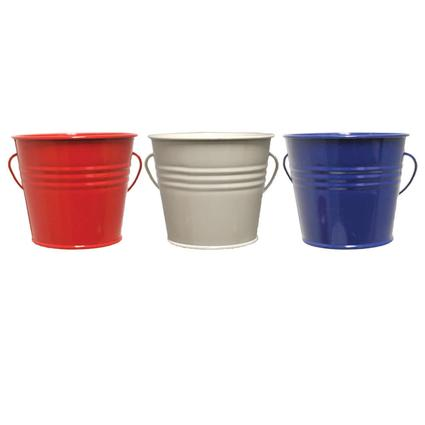 Patriotic Citronella Candles, 3-Pack