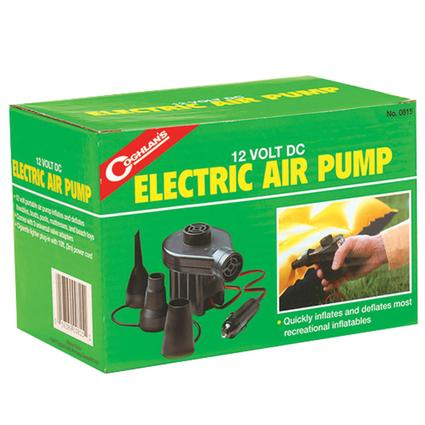 12-Volt Electric Air Pump