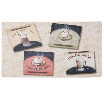 Comfort Mats - Coffee Cups