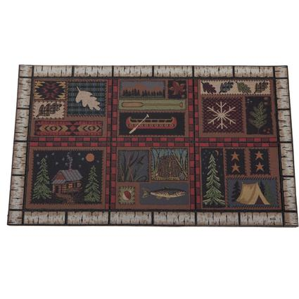 Door Mats - Great Outdoors