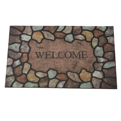 Door Mats - Welcome