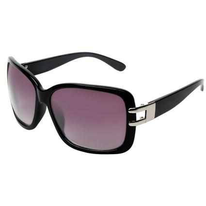 Ladies' Fashion Sunglasses - Black