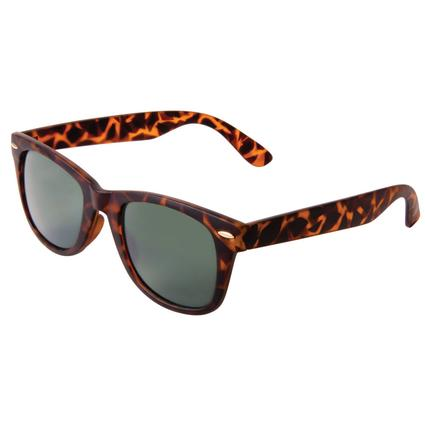 Tiger Print Sunglasses