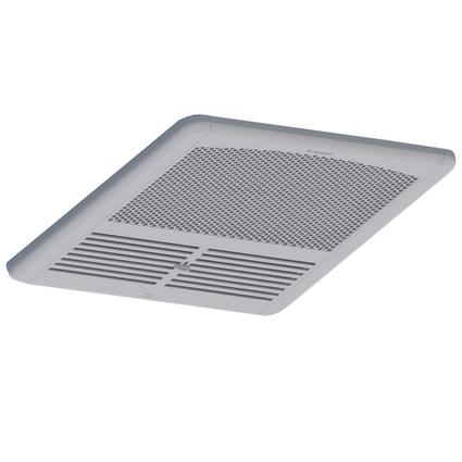 Return Air Grill, Polar White