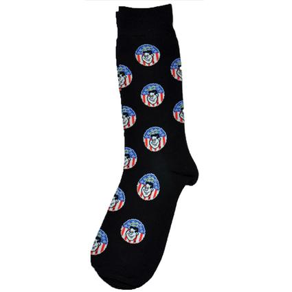 Good Sam Americana Socks, Men's