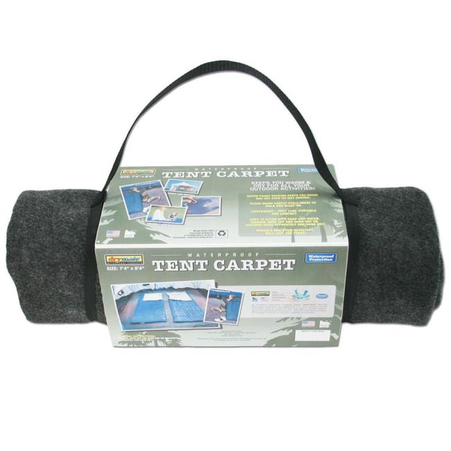 Image Drymate Tent Carpet. To Enlarge the image click Control-Option-Spacebar .  sc 1 st  C&ing World & Drymate Tent Carpet - RPM TCMC88100 - Tent Accessories - Camping World