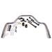 Hellwig Big Wig Rear Sway Bar - 01-06 GM2500, 3500 HD