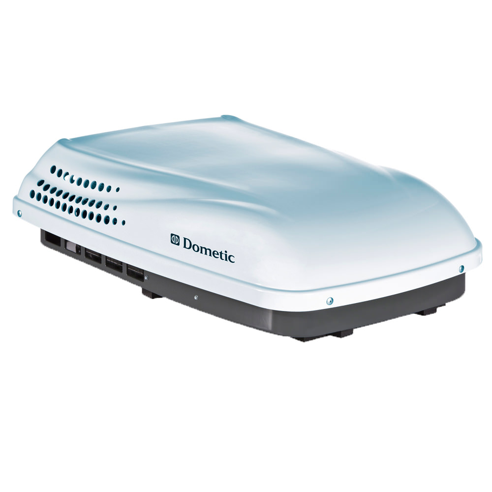 Duo therm air conditioner cover