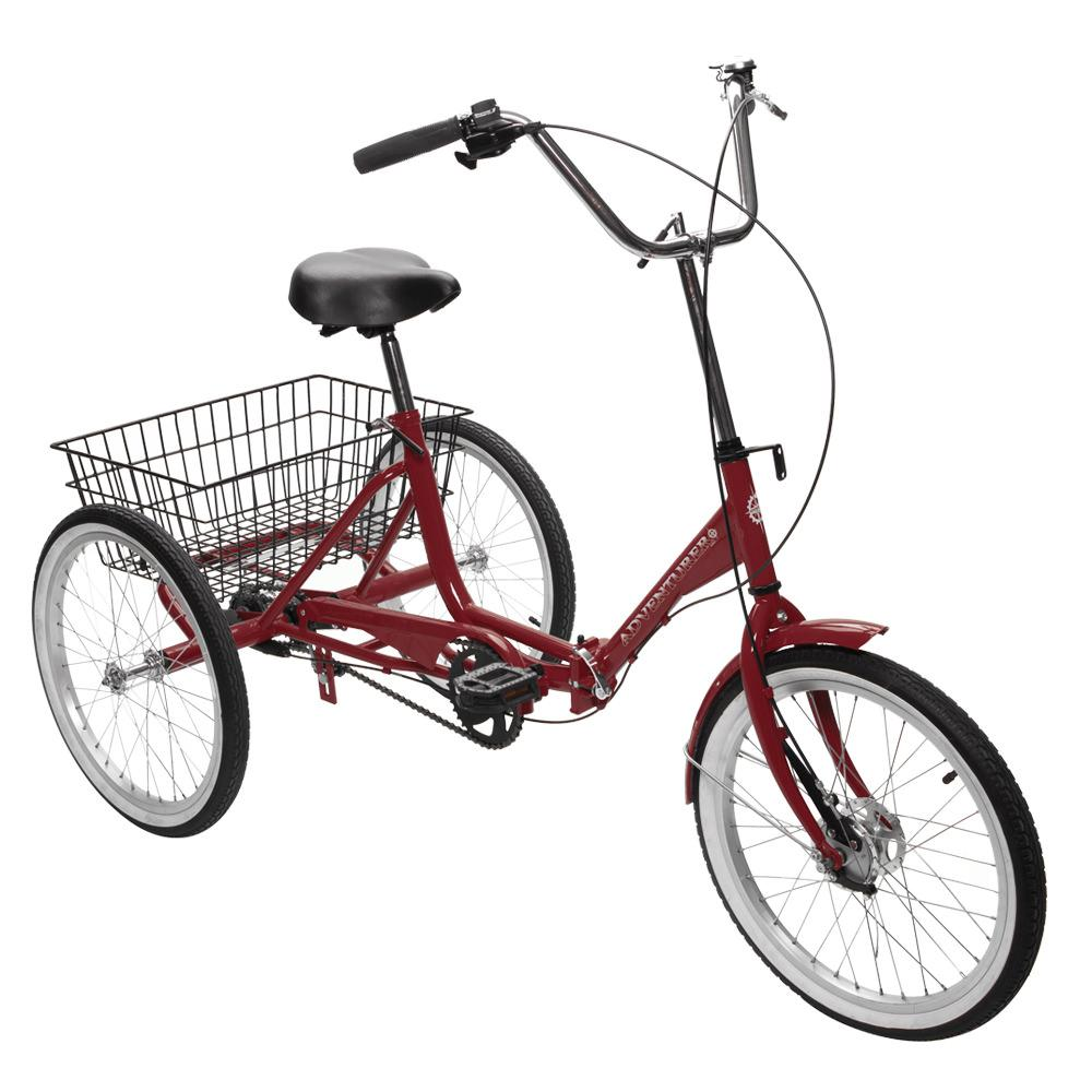 trike bike for adults JmuJEkrD4