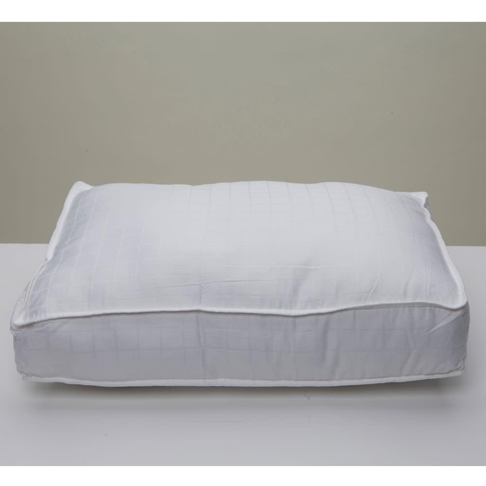 Beyond Down Premium Synthetic Down 4 5 Gusset Pillow