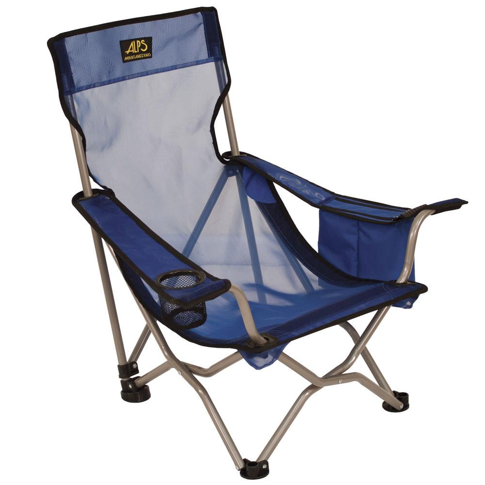 Mesh Getaway Chair Alps Mountaineering Folding Chairs Camping W