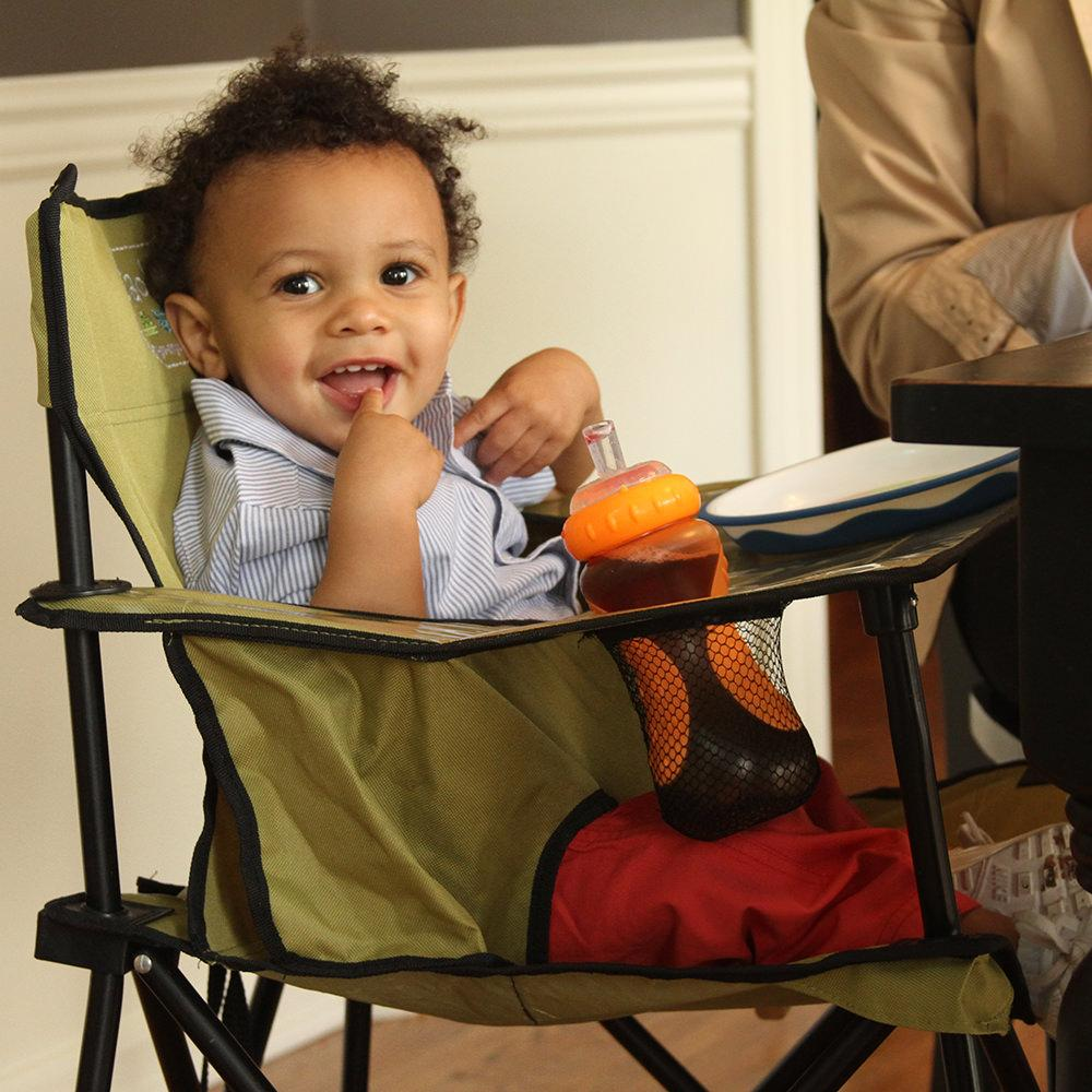 Kids Camping Chairs & Portable High Chairs - Camping World