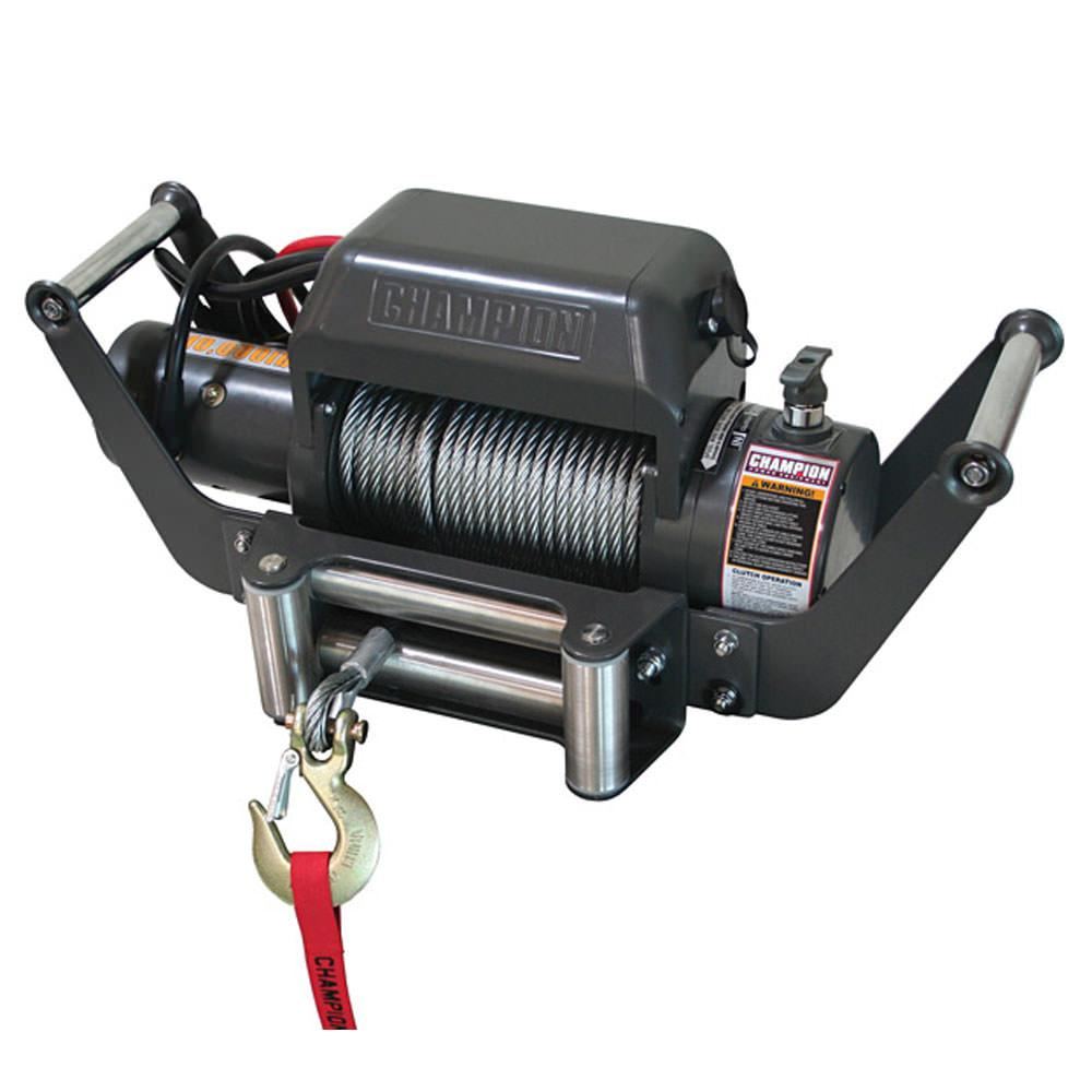 70692nnew champion 10,000 lb power winch champion generators 11006 champion 10000 lb winch wiring diagram at nearapp.co