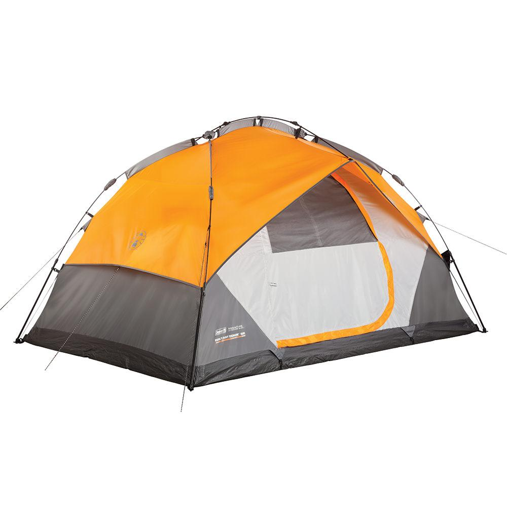 Instant Dome 5 ...  sc 1 st  C&ing World & Instant Dome 5 - Coleman 2000015674 - Camping Tents - Camping World