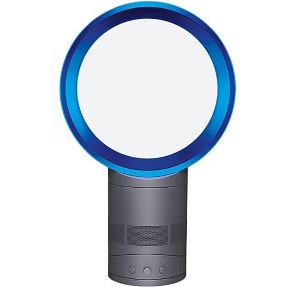 Dyson Bladeless Fan : Dyson quot bladeless table fan g am b fans camping