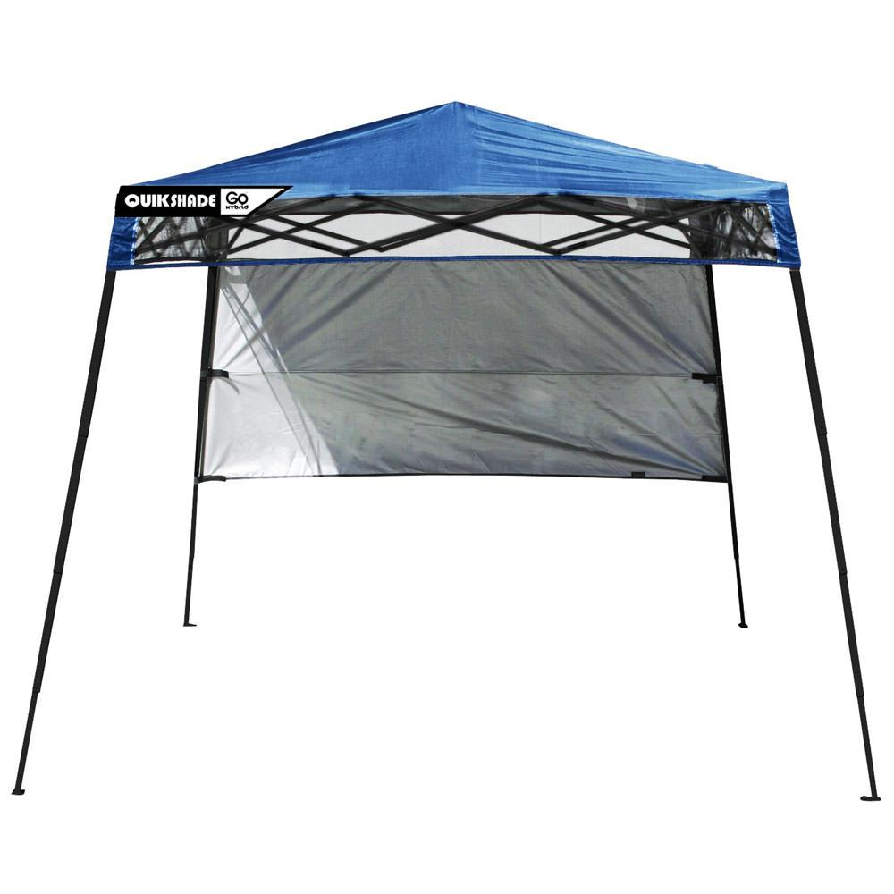 quik shade instant canopy instructions