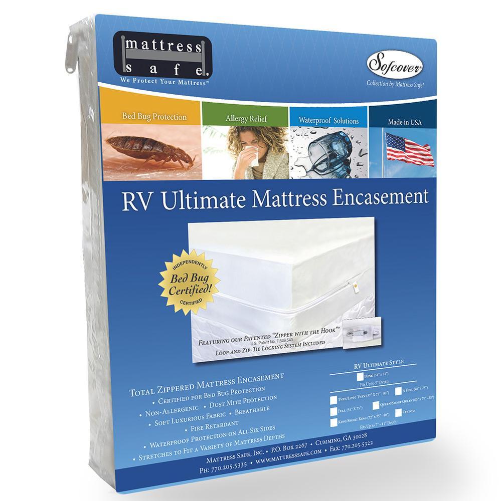 Sofcover Ultimate Total Mattress Encasement by Mattress