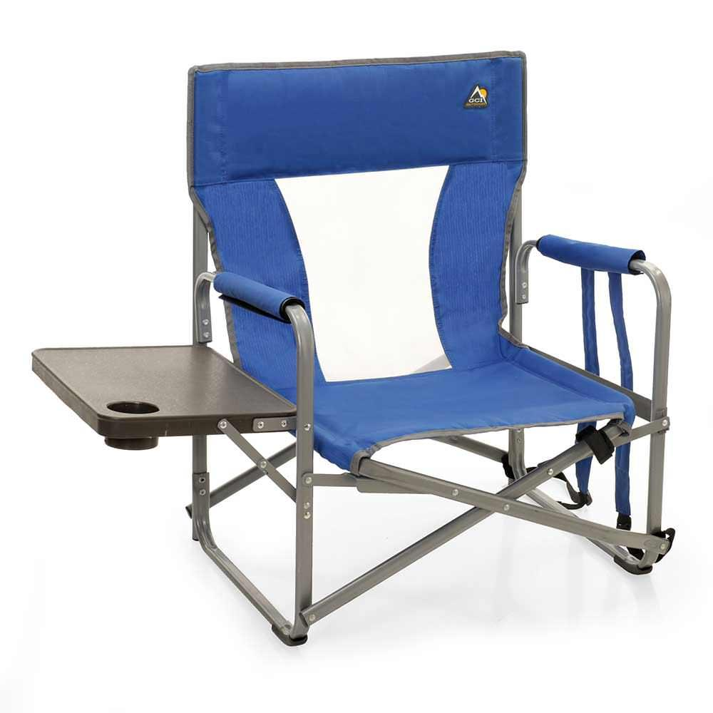 Event Chair with Side Table GCI Outdoor Folding