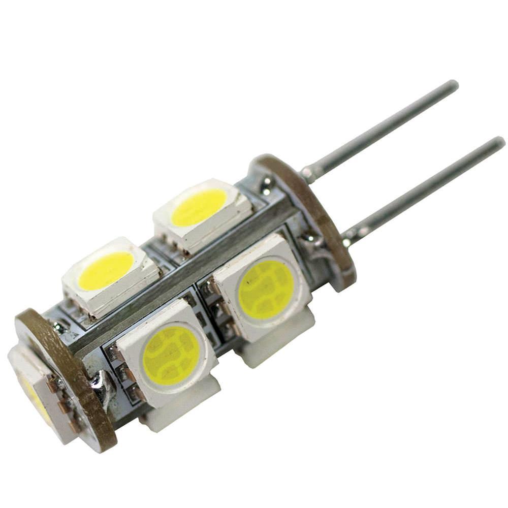 Lighting Basement Washroom Stairs: LED Replacement Bulbs