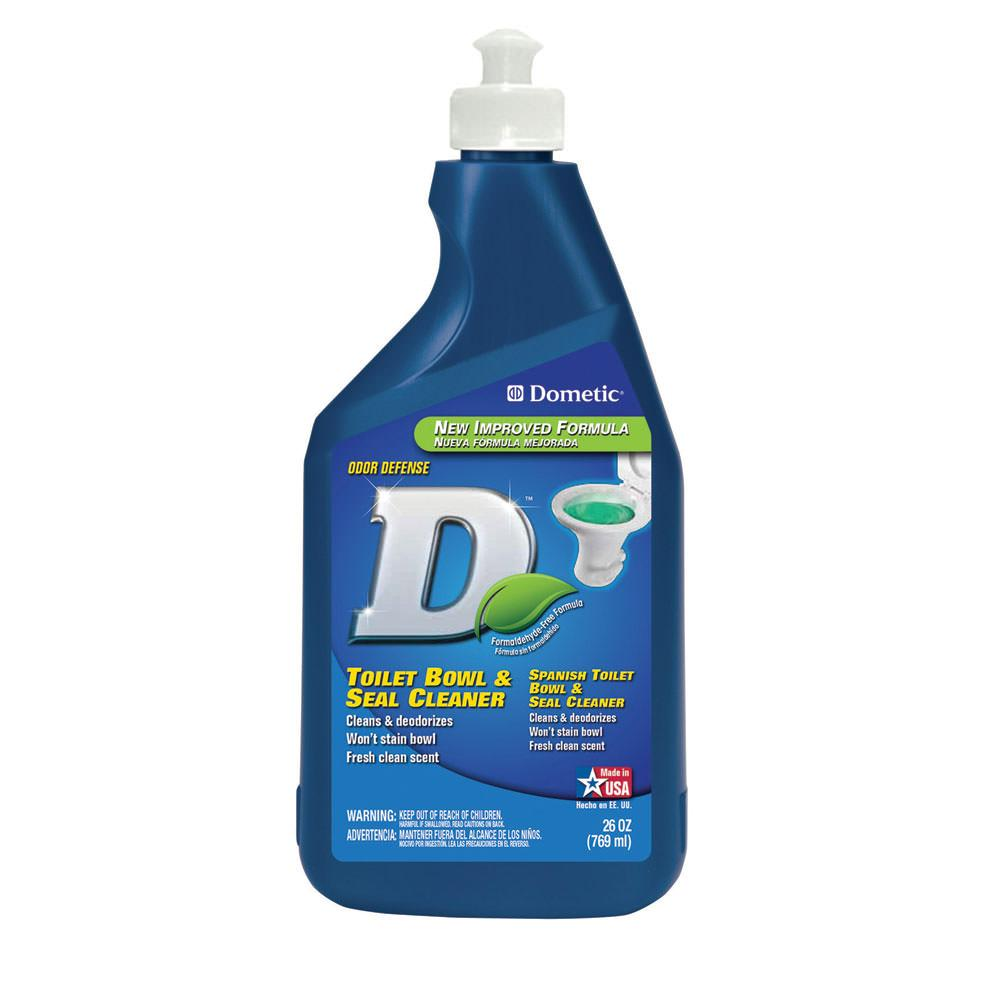 dometic toilet bowl seal cleaner dometic d1216001 sewer deodorizers treatment cing
