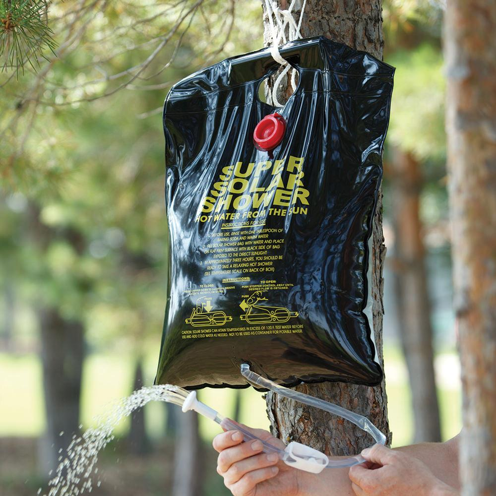 item camping energy outlife from solar storage bags foldable bag water outdoor picnic hiking shower utility camp gallons sports in bbq pvc traveling heated for