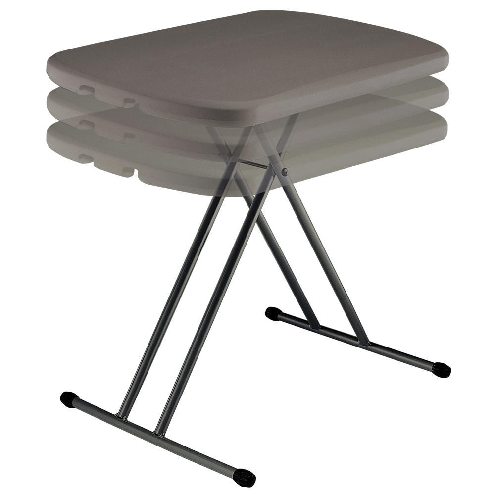 Clay Personal Table Lifetime Folding Tables Camping World