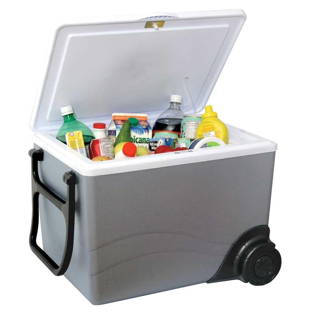 Kool A Brew Can Coolers ~ Kool kaddy wheeled v cooler warmer can capacity