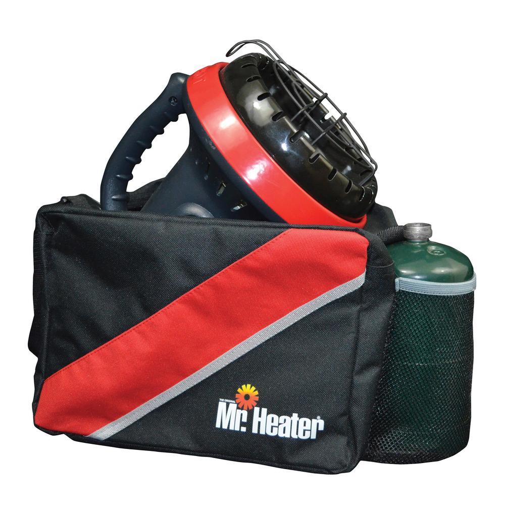 Little Buddy Heater Carry Bag Mr Heater F232145