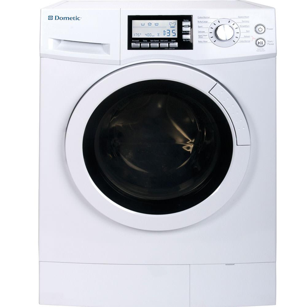 Rv Washer Dryer Combo Ventless Washer Dryer - Dometic WDCVLW - Washer & Dryer ...