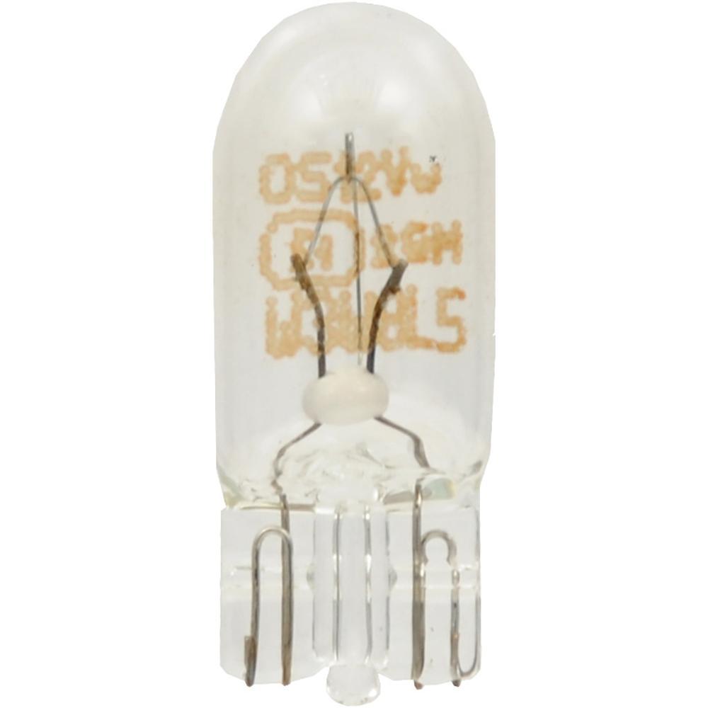 Auto Bulb 2825 Long Life Osram Sylvania Inc 32591 Light Bulbs Camping World