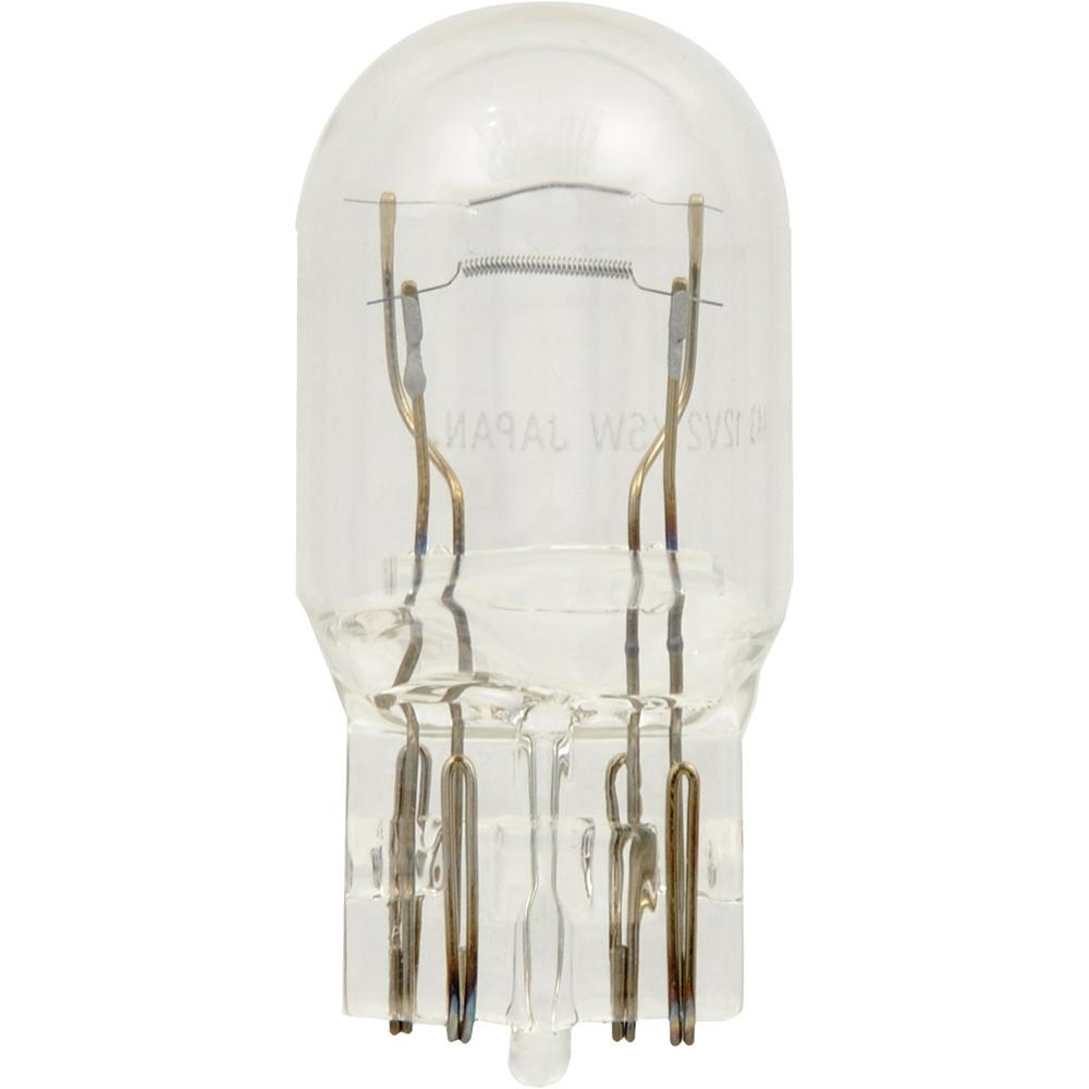 Auto Bulb 7443 Long Life Osram Sylvania Inc 32610 Light Bulbs Camping World