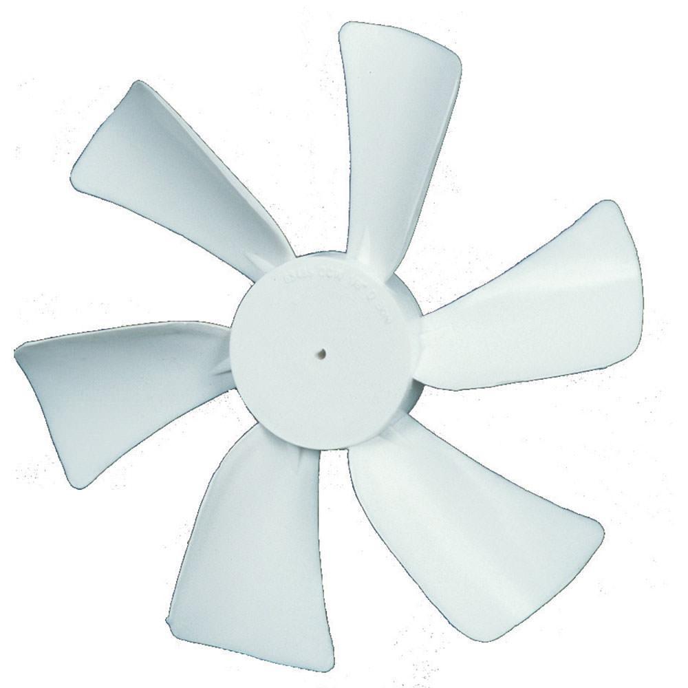 Replacement Fan Blades : Replacement fan blades jensen quot d bore ntp