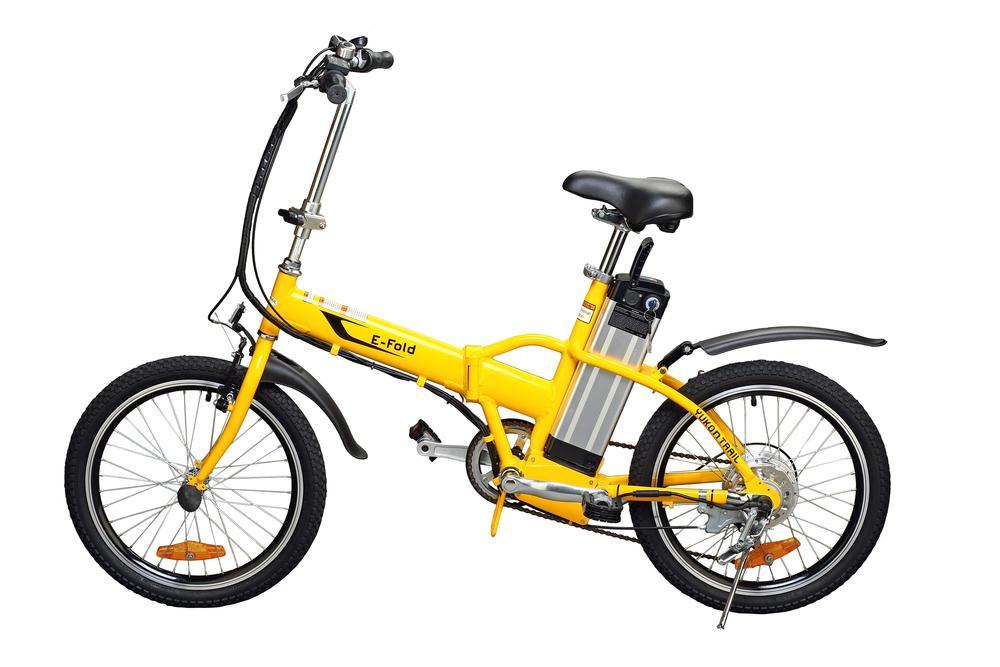 20 folding electric bike yukon trail inc ms eblif20. Black Bedroom Furniture Sets. Home Design Ideas