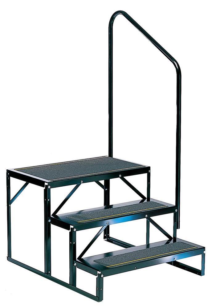 Econo Porch 2 Step Stromberg Carlson Ehs 102 R Steps