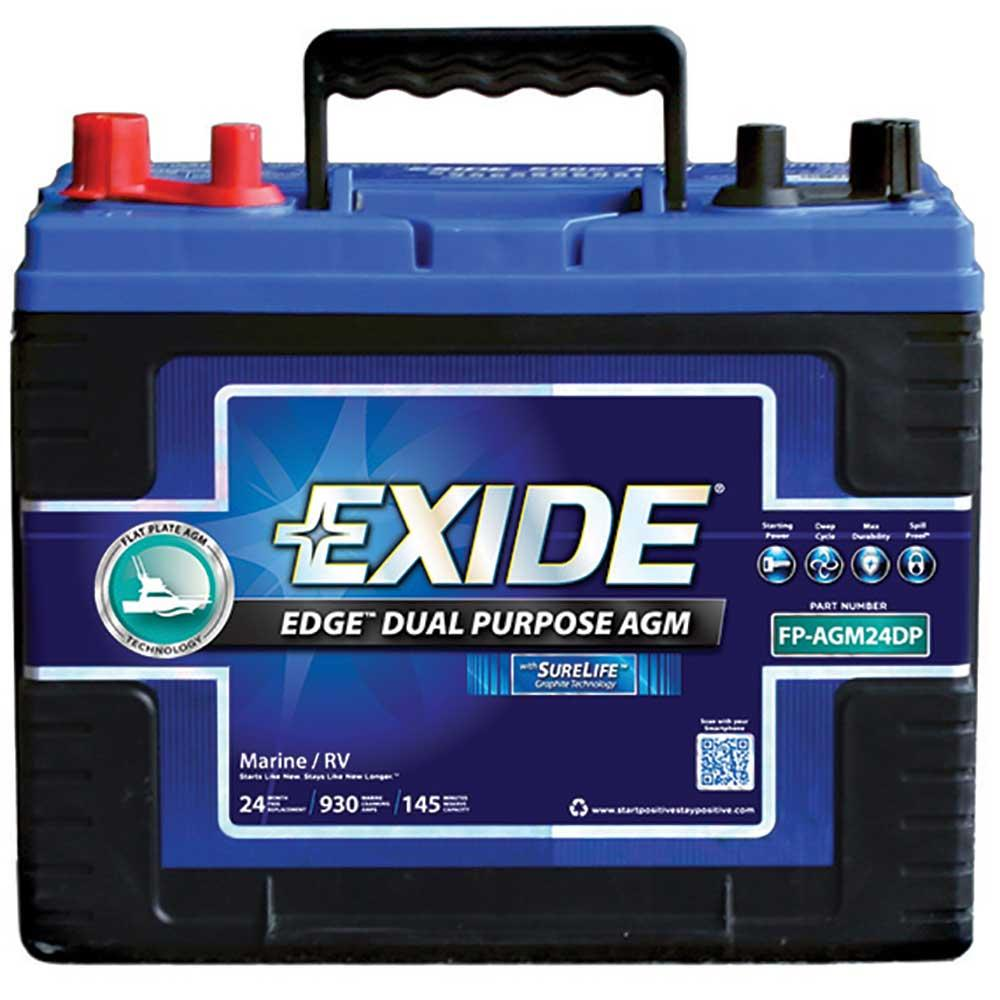 Best Group  Agm Car Battery