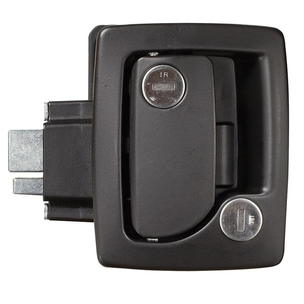 Deadbolt Locks Locks With Deadbolt Black