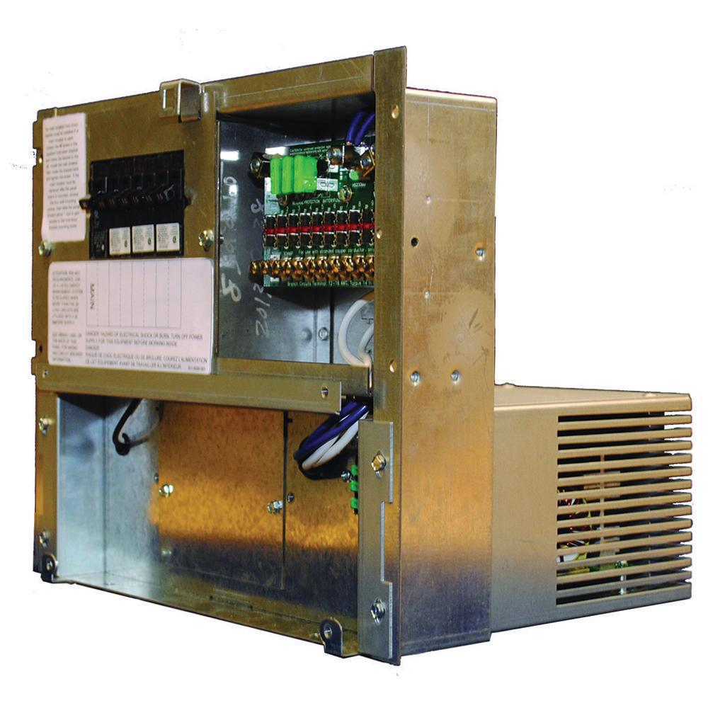 Electronic Equipment Supplies Amp Services : Parallax series amp service power centers