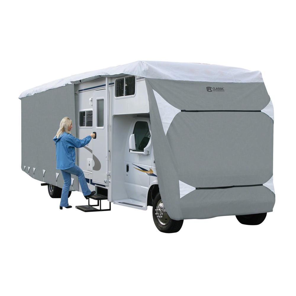 Polypro 3 Class C Rv Cover 23 39 26 39 Classic Accessories