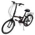 Adventurer 12-Speed Folding Bike