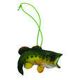 Wildlife Air Freshener - Fish (Mountain Waterfall Scent)