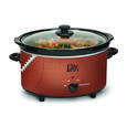 6 Quart Football Slow Cooker