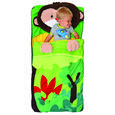 Animal Sleeping Bags - Monkey