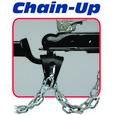 Fastway Chain-Up for Ball Mount Hitches