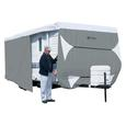 Polypro 3 Travel Trailer Cover - 18'-20'