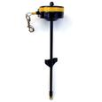 Retractable Cable Tie Out Stake - Small